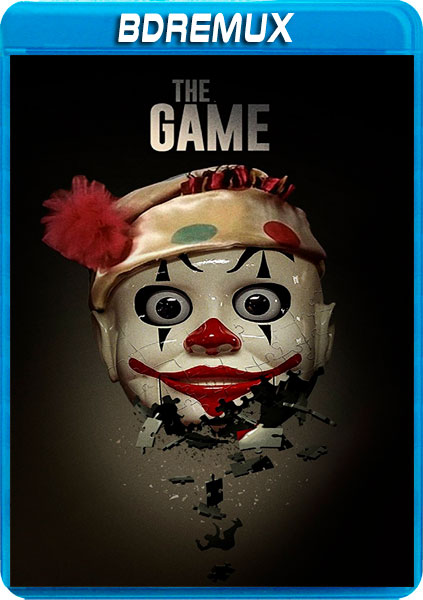 THE GAME [BDREMUX 1080P][DTS 5.1 CASTELLANO-DTS-HD 5.1 INGLES+SUBS][ES-EN] torrent